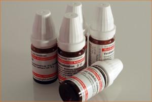 Globuli – Medikamente der Homöopathie