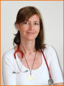 Dr.med. Simone Ruppert-Willcock
