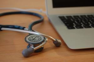 zwei wichtige Instrumente der modernen Medizin
